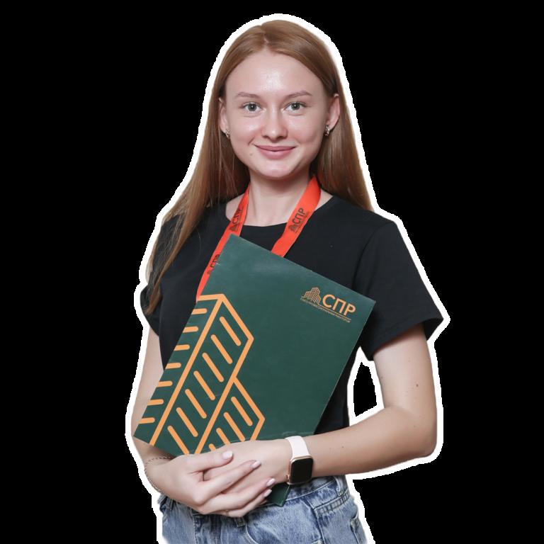 Валерия Пинчук